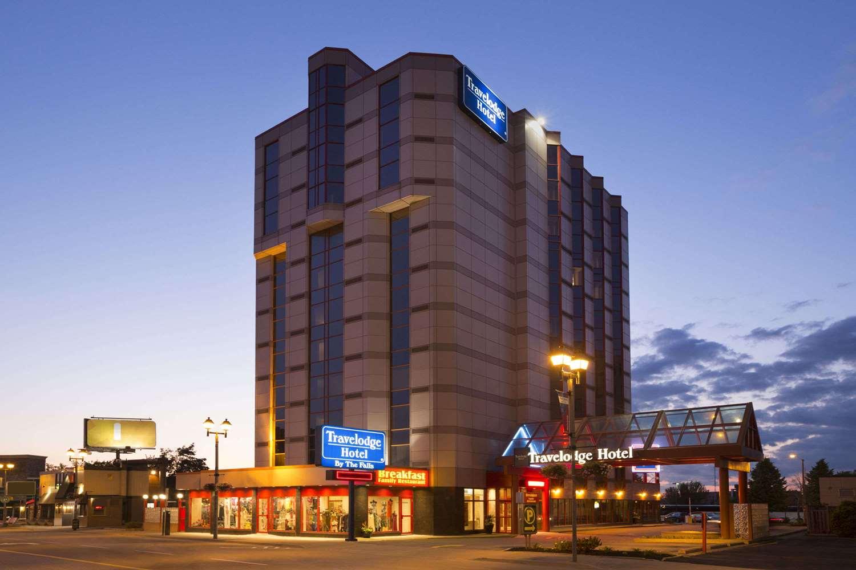 Exterior view - Travelodge Hotel Niagara Falls