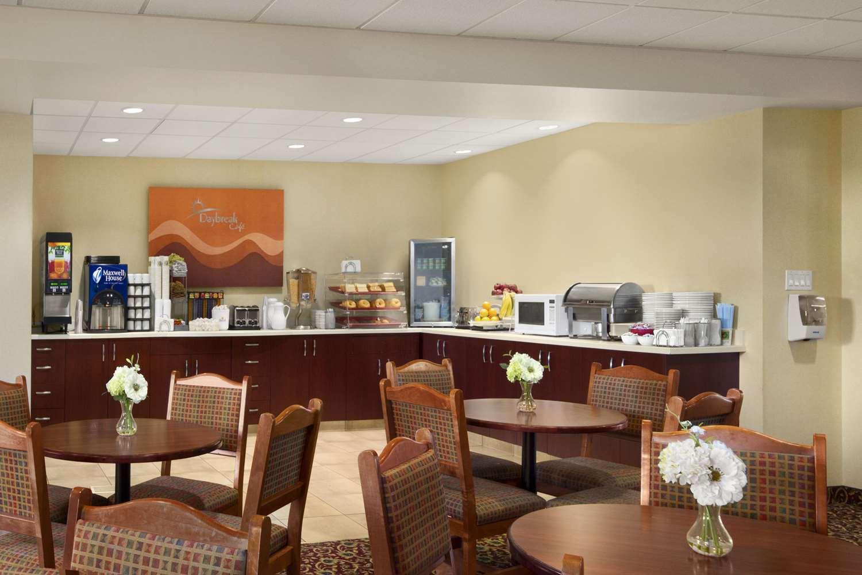 Restaurant - Days Inn University Edmonton