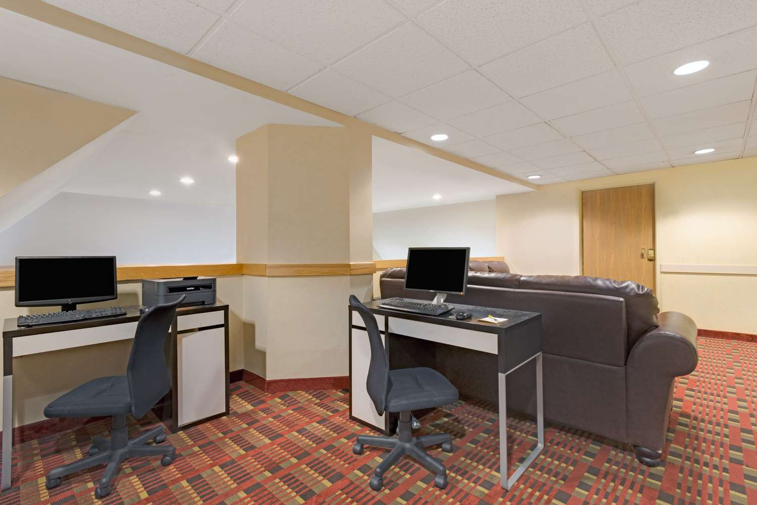 Conference Area - Days Inn Pittsburgh Airport Coraopolis