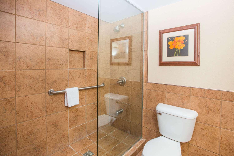 Room - Ramada Tropics Resort & Conference Center Des Moines