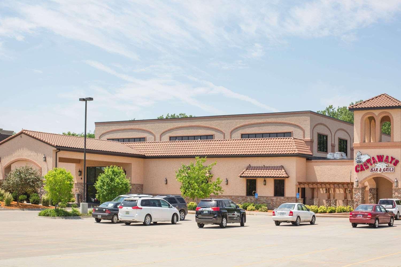 Exterior view - Ramada Tropics Resort & Conference Center Des Moines