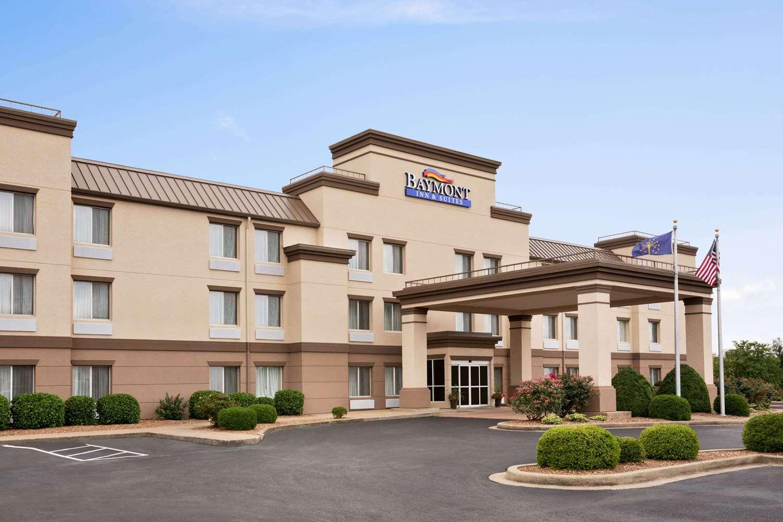Exterior view - Baymont Inn & Suites East Evansville