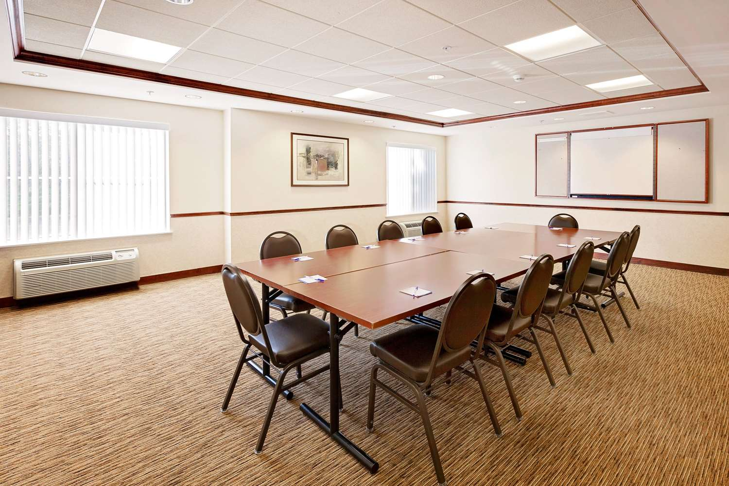 Meeting Facilities - Baymont Inn & Suites Byron Center