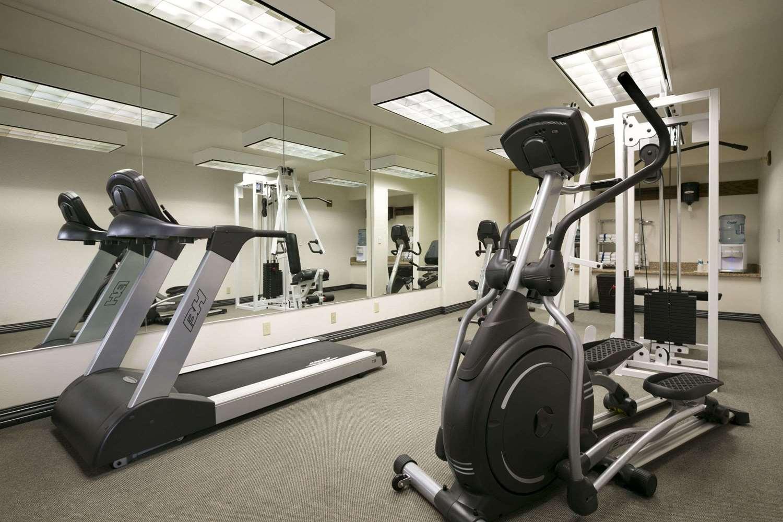 Fitness/ Exercise Room - Baymont Inn & Suites Kirkland