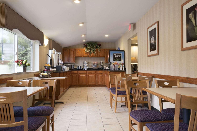 proam - Baymont Inn & Suites Kirkland