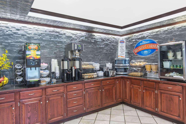 proam - Baymont Inn & Suites Jonesboro