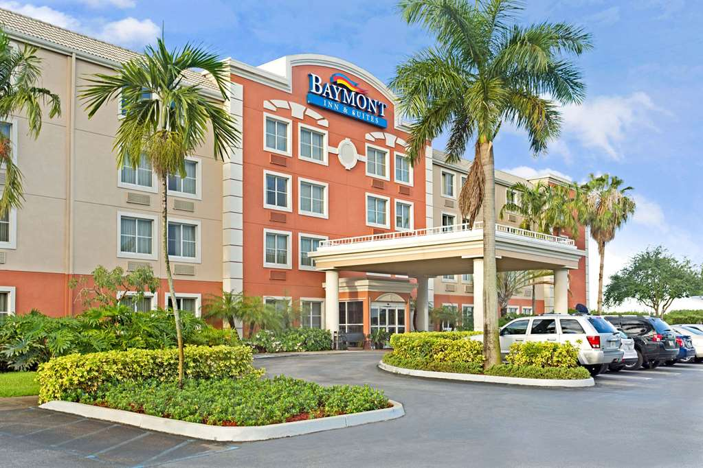 Welcome to Baymont Inn Suites Miami Airport West