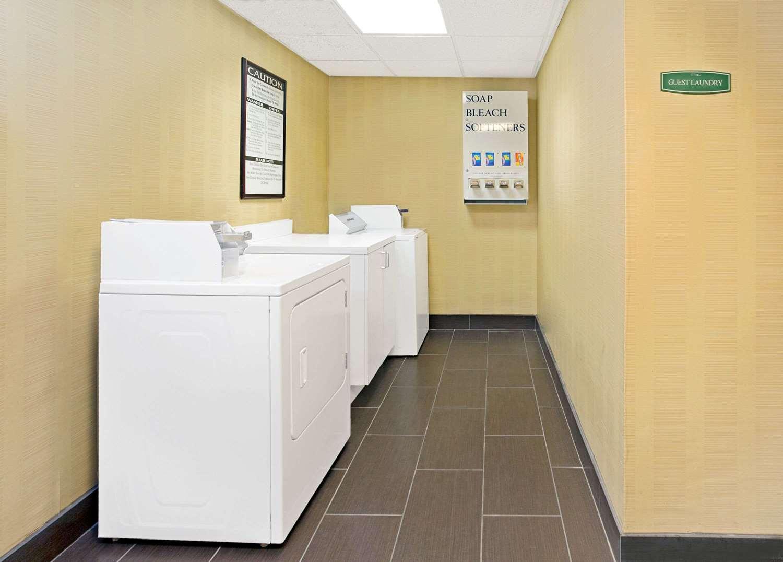 proam - Baymont Inn & Suites Airport Doral