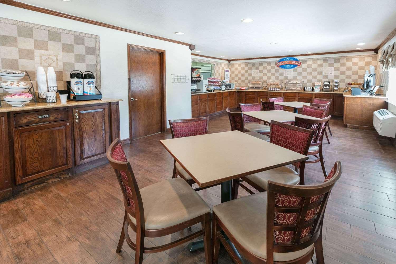 proam - Baymont Inn & Suites Arlington