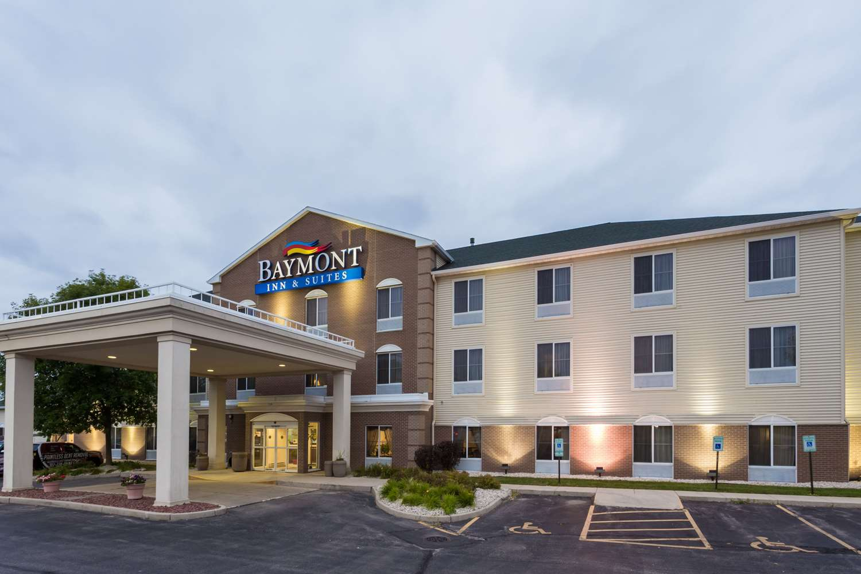 Baymont by Wyndham Waterford/Burlington WI