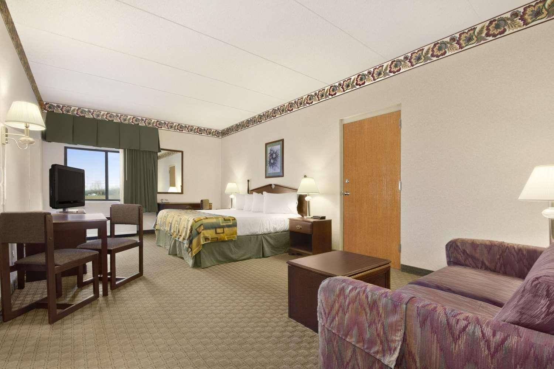 Suite - Baymont Inn & Suites Corbin