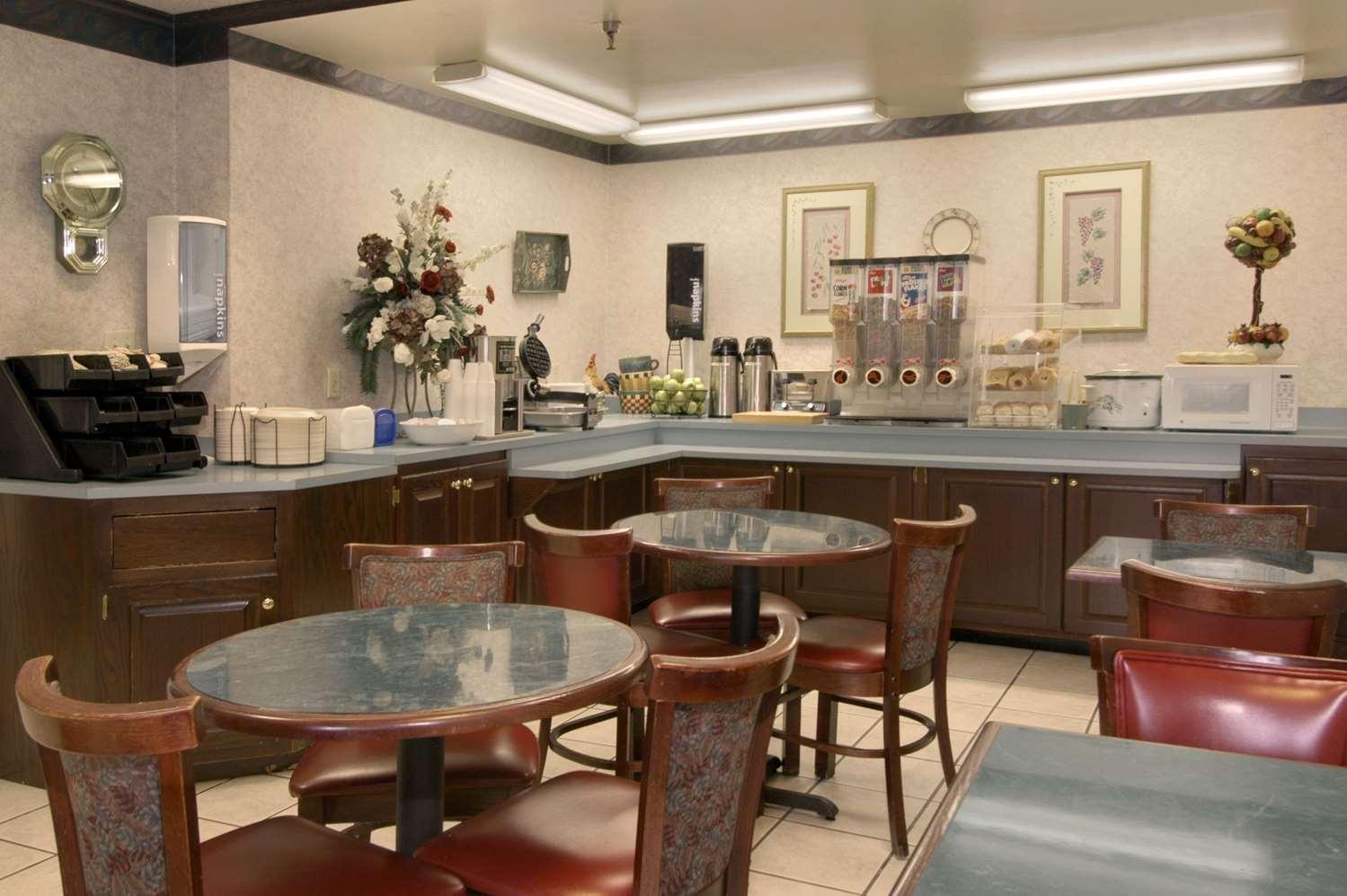 proam - Baymont Inn & Suites Corbin