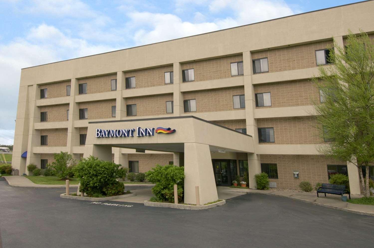 Exterior view - Baymont Inn & Suites Corbin