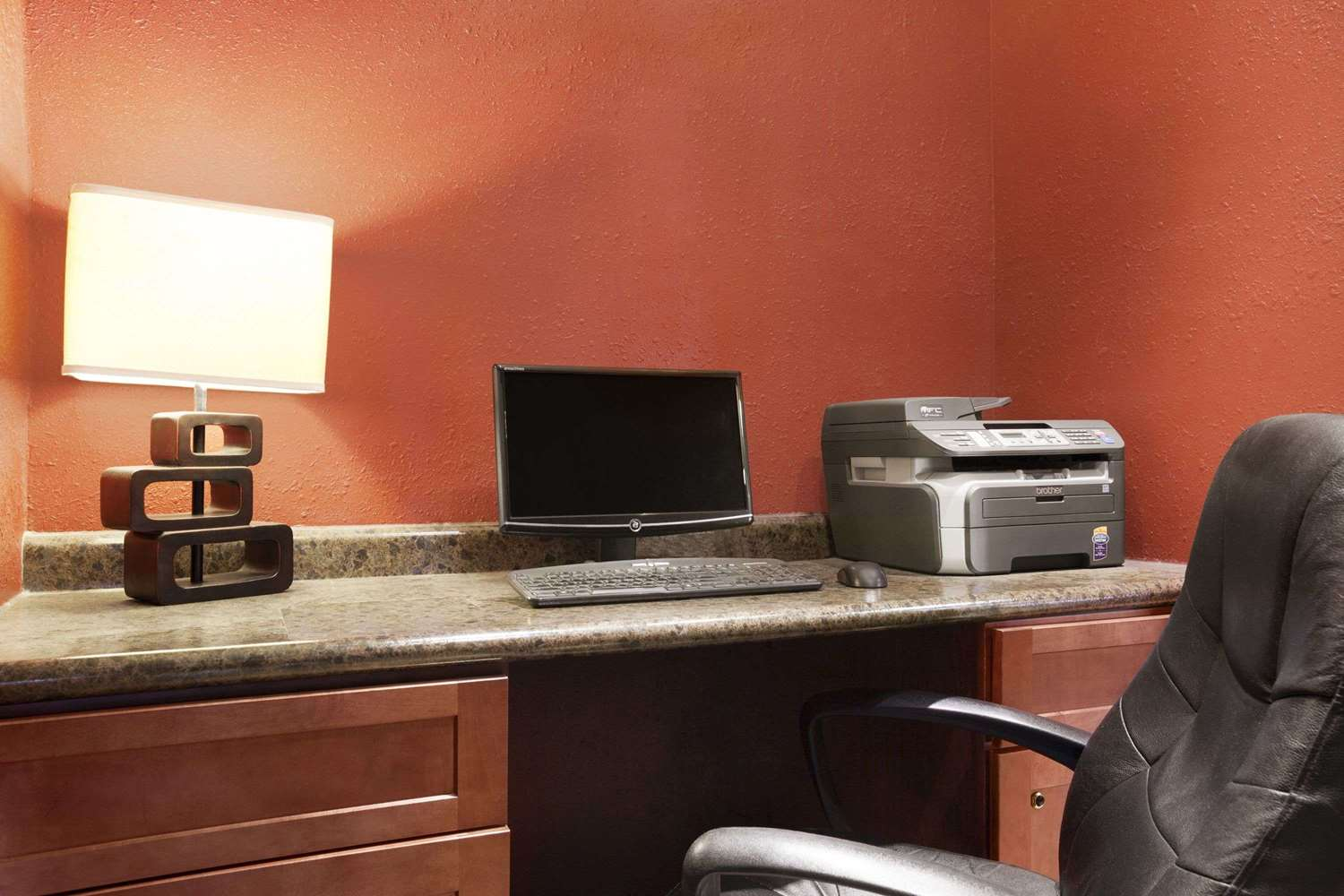 Conference Area - Baymont Inn & Suites Sioux Falls