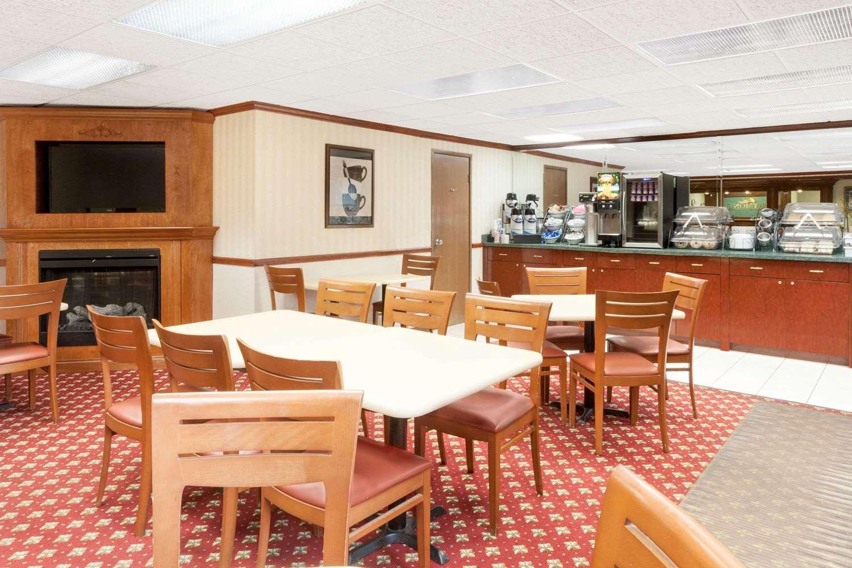 proam - Baymont Inn & Suites Bridgeport