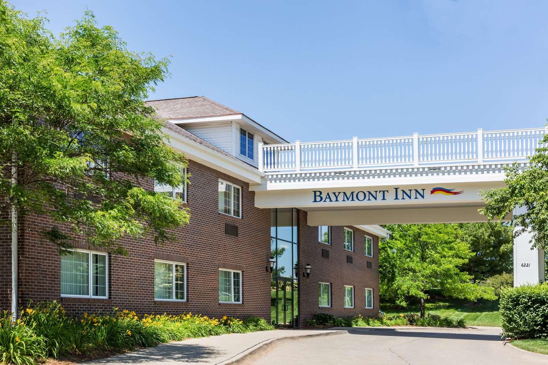 Exterior view - Baymont Inn & Suites Airport Des Moines