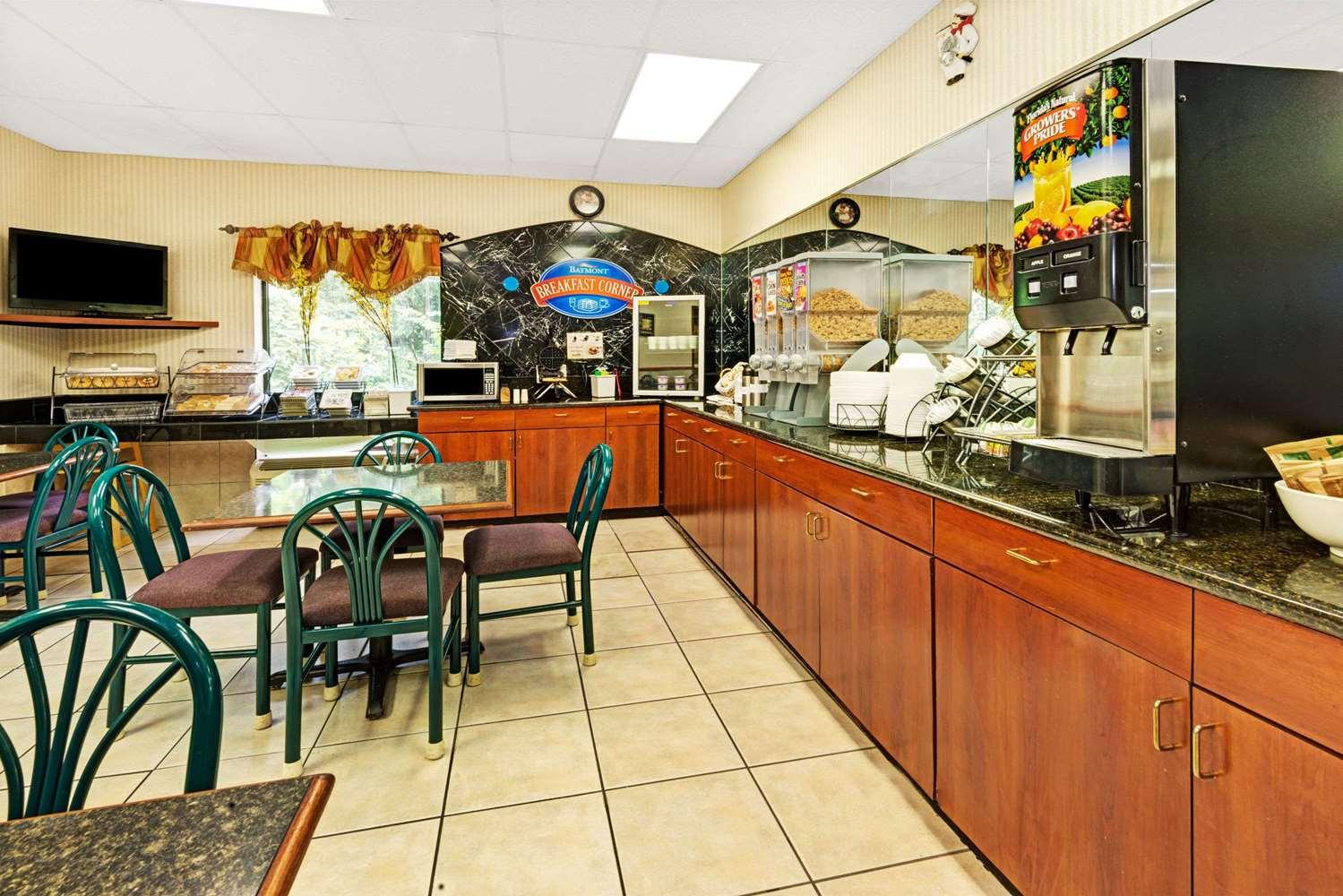proam - Baymont Inn & Suites Lawrence