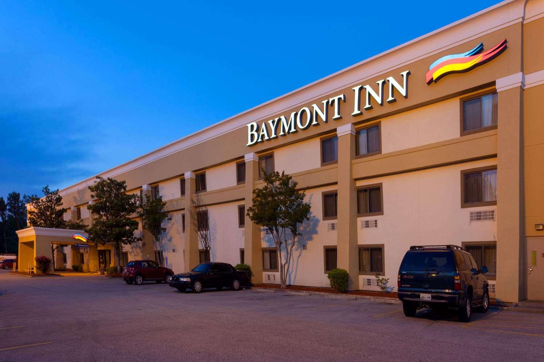 baymont inn suites east memphis tn see discounts. Black Bedroom Furniture Sets. Home Design Ideas