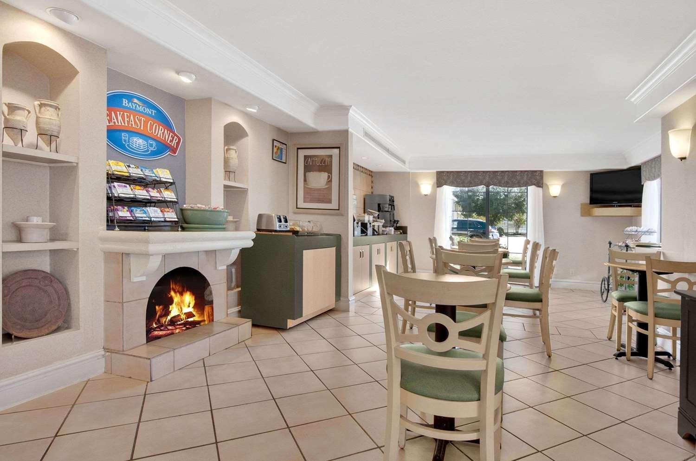 proam - Baymont Inn & Suites Longview