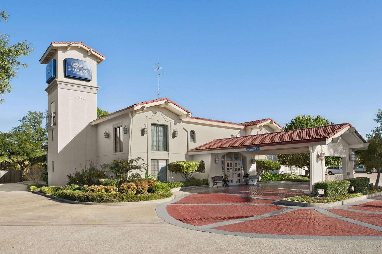 Exterior view - Baymont Inn & Suites Longview