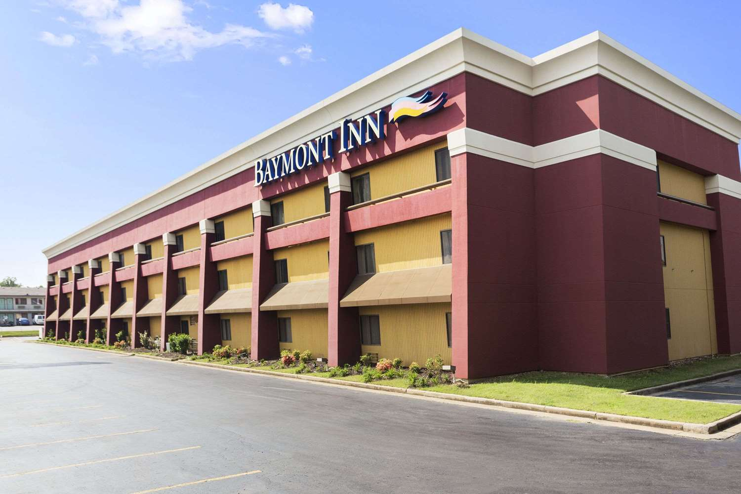 baymont inn suites fort smith ar see discounts. Black Bedroom Furniture Sets. Home Design Ideas