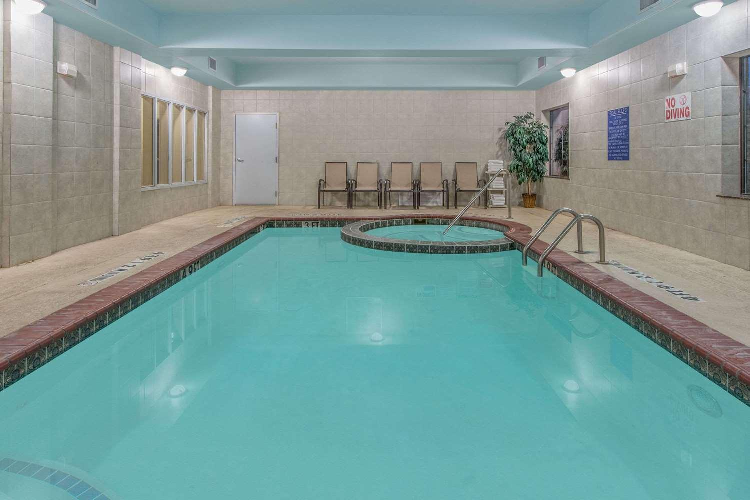 Baymont Inn Suites Wichita Falls Tx See Discounts
