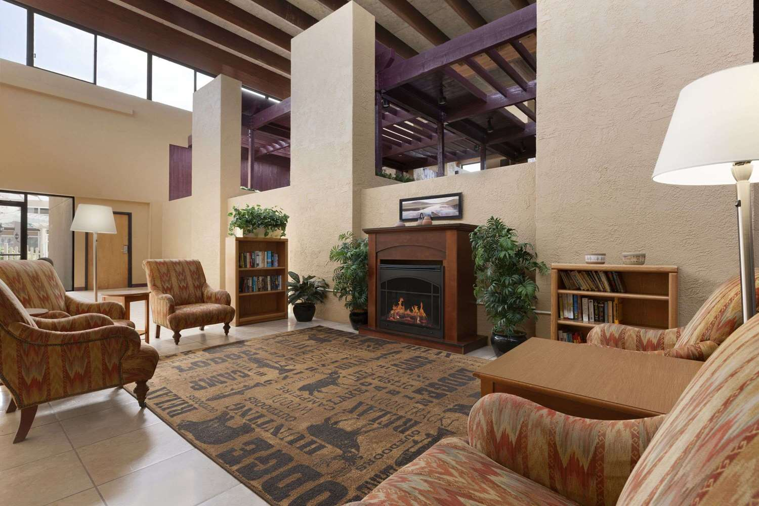 Ramada Plaza Hotel & Conference Center Casper, WY - See Discounts
