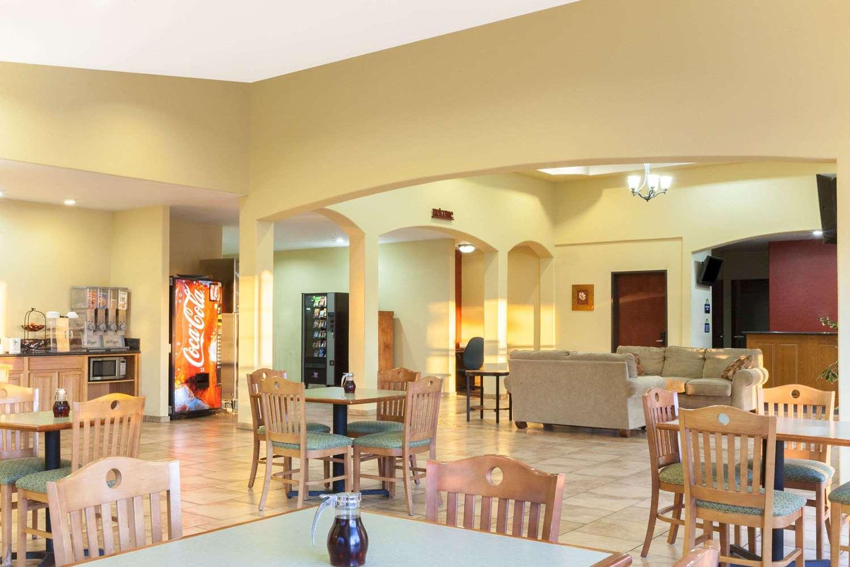 proam - Days Inn Palo Alto San Antonio
