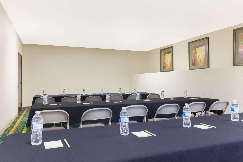 Meeting Facilities - Days Inn Palo Alto San Antonio