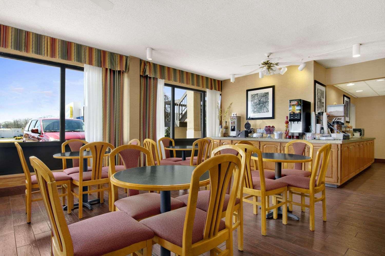 proam - Super 8 Hotel Oxford
