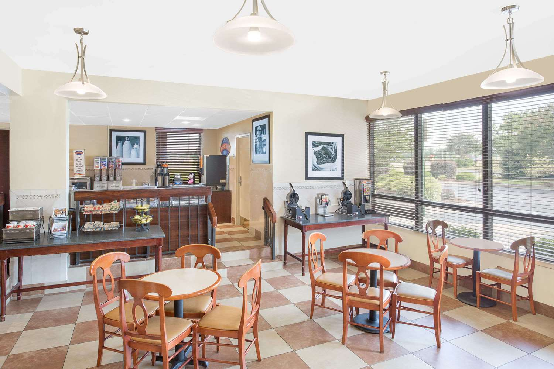 proam - Baymont Inn & Suites Greenville