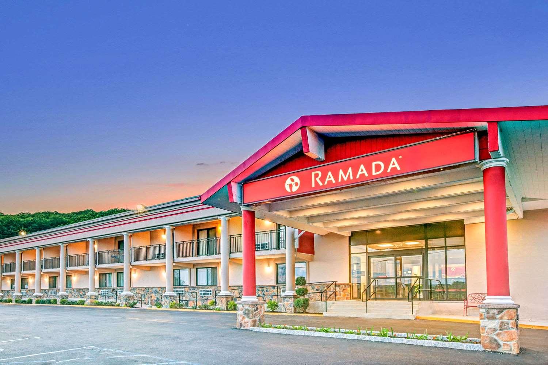 Exterior view - Ramada Inn Rockaway