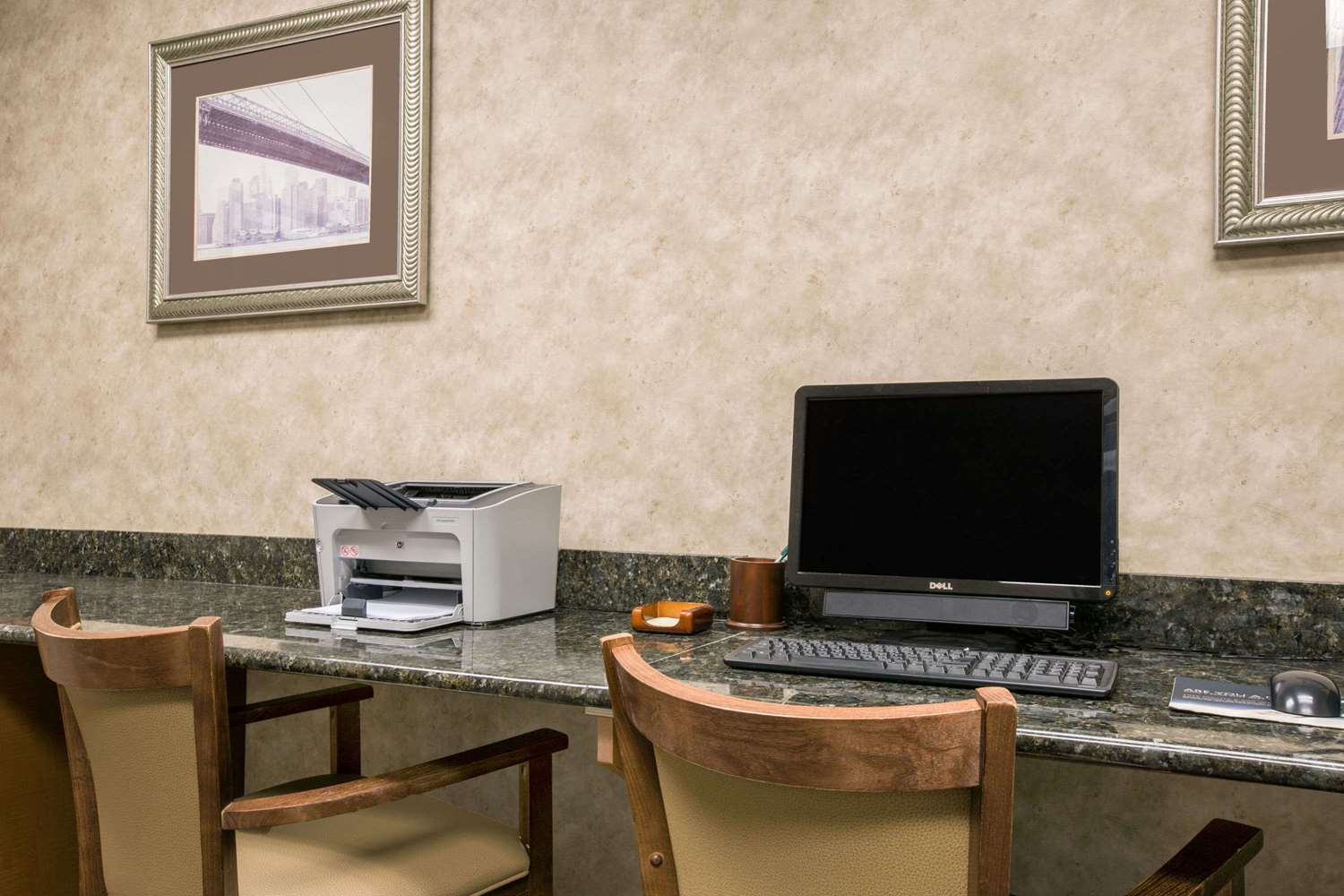 Conference Area - Wingate by Wyndham Hotel Tuscaloosa