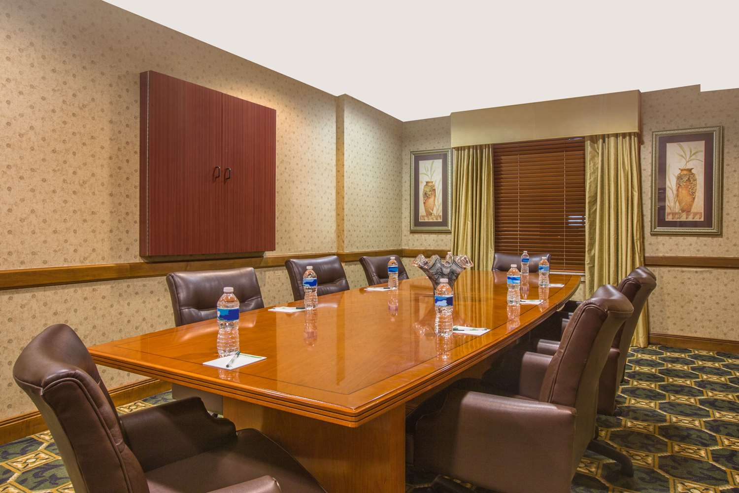 Meeting Facilities - Wingate by Wyndham Hotel Tuscaloosa