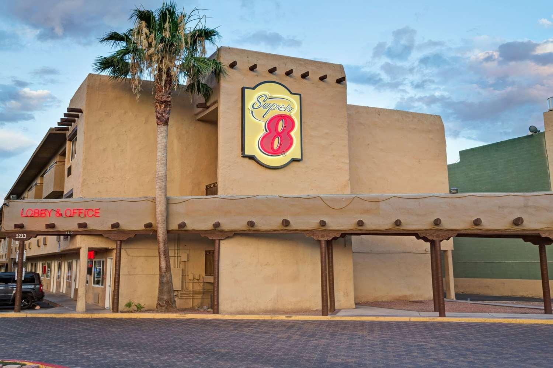 Exterior view - Super 8 Hotel South Las Vegas
