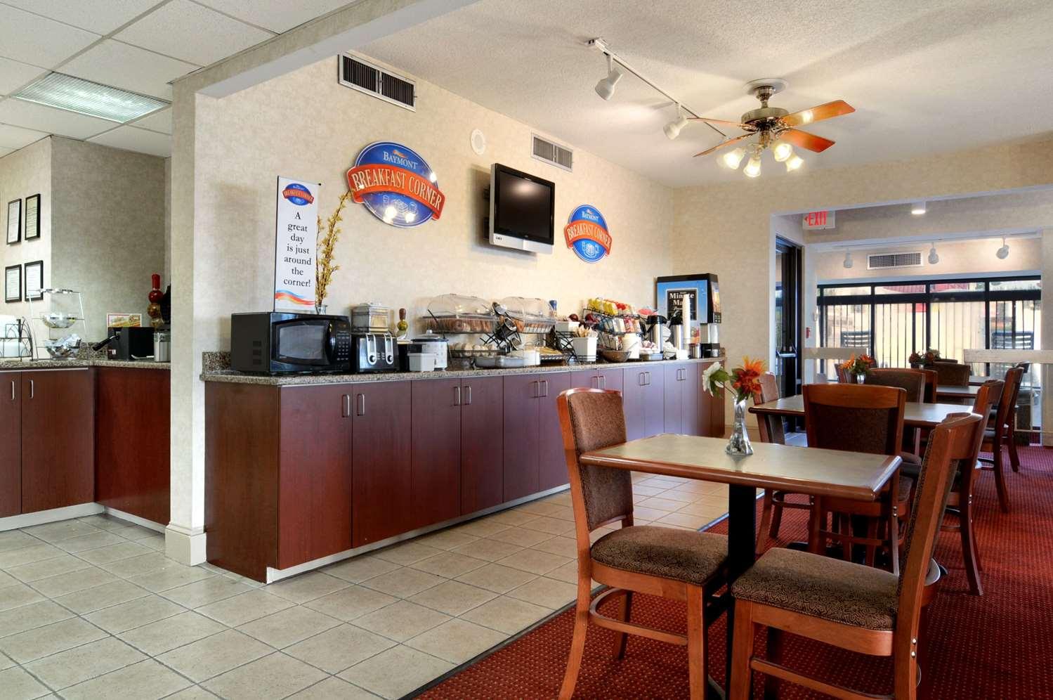 proam - Baymont Inn & Suites Riverside Drive Macon