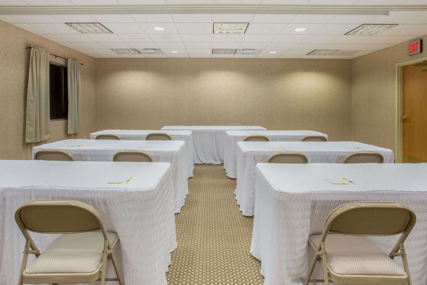 Meeting Facilities - Days Inn Chino Valley