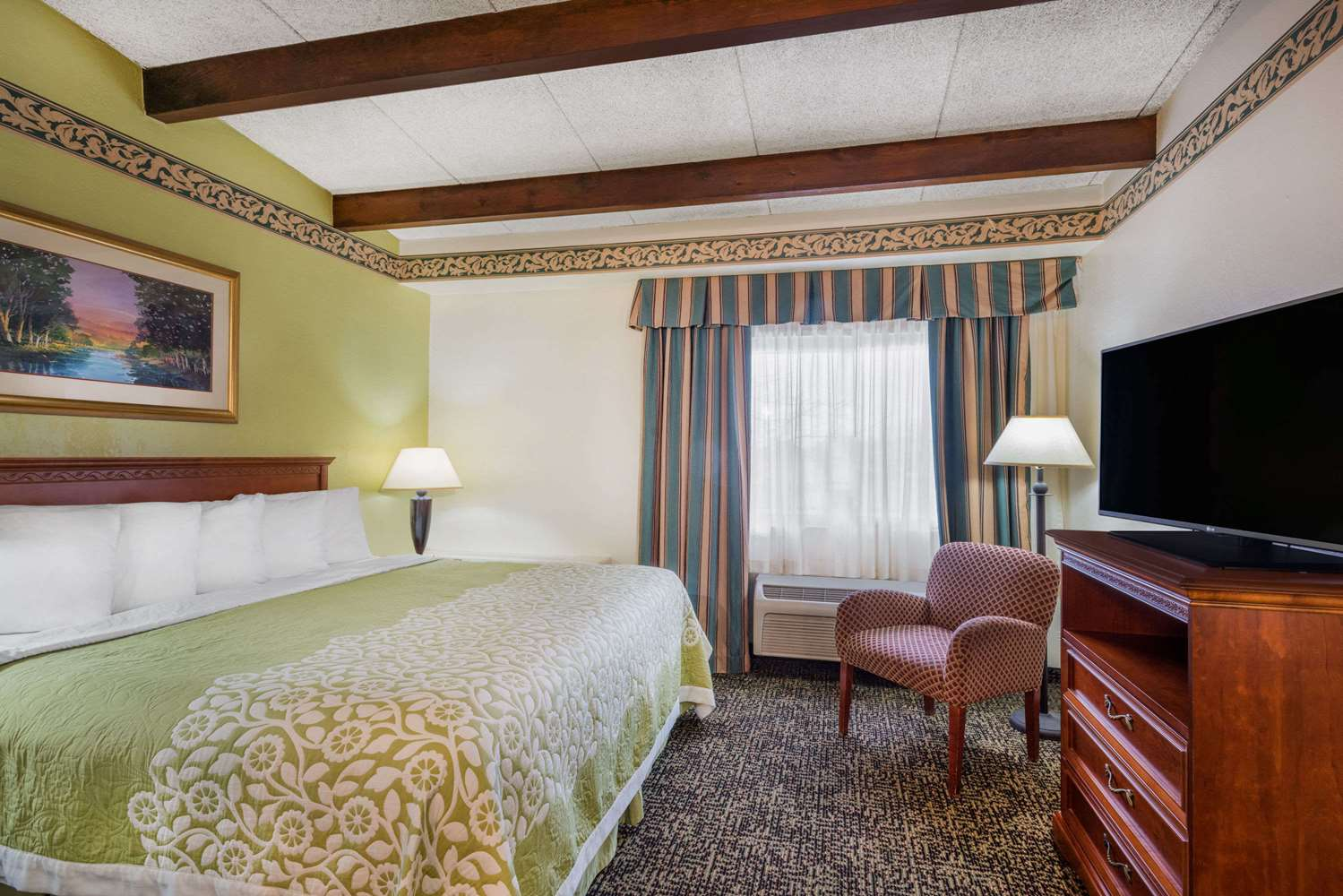 Suite - Days Inn Rutland