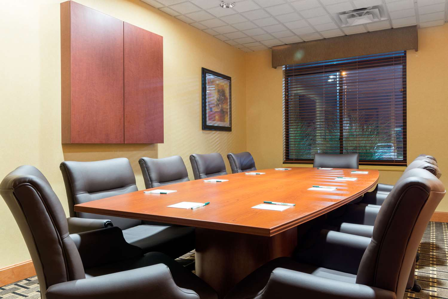 Meeting Facilities - Wingate by Wyndham Hotel Fairborn
