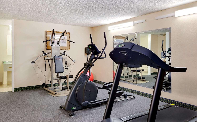 Fitness/ Exercise Room - Days Inn Lafayette Airport