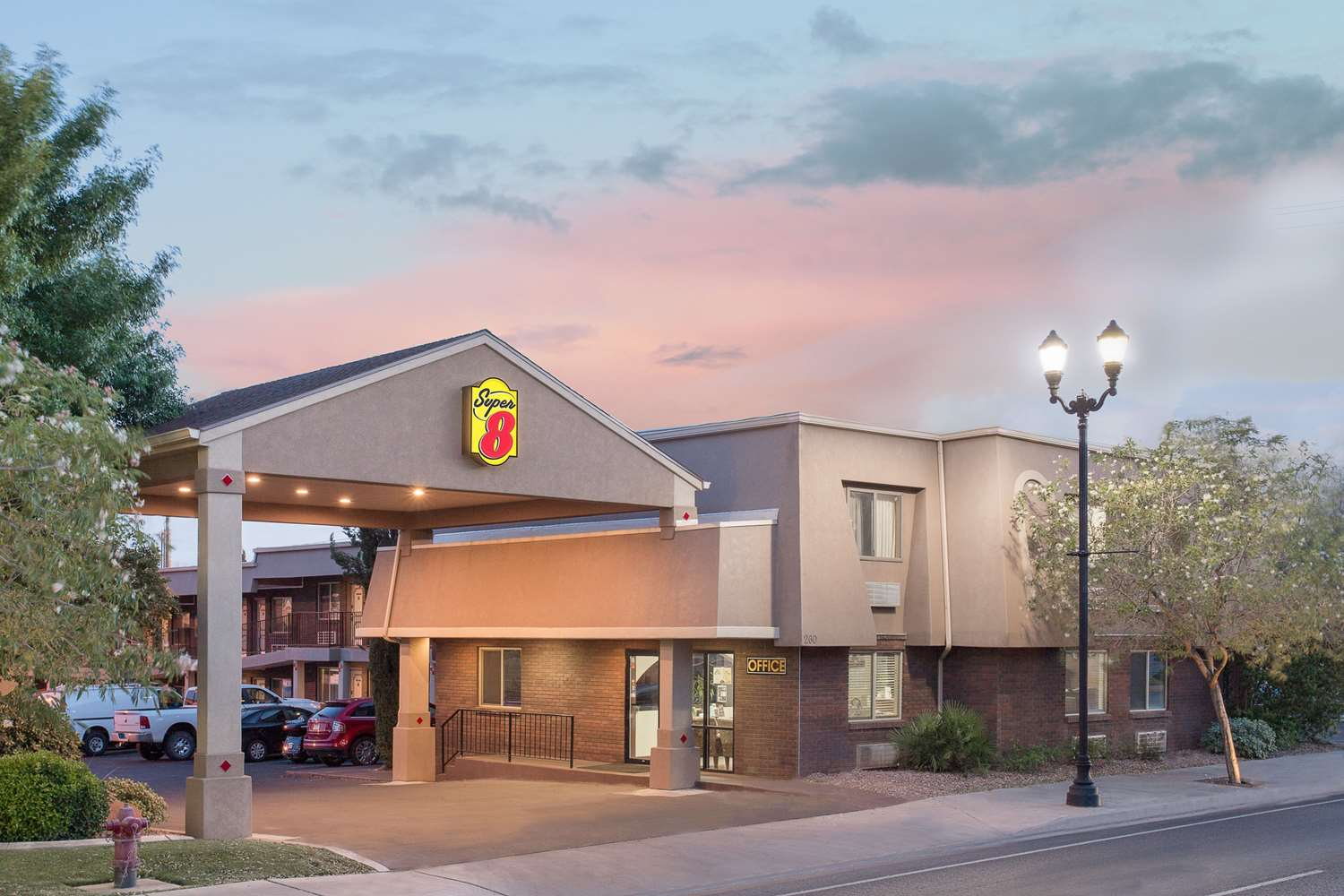 Exterior view - Super 8 Hotel St George