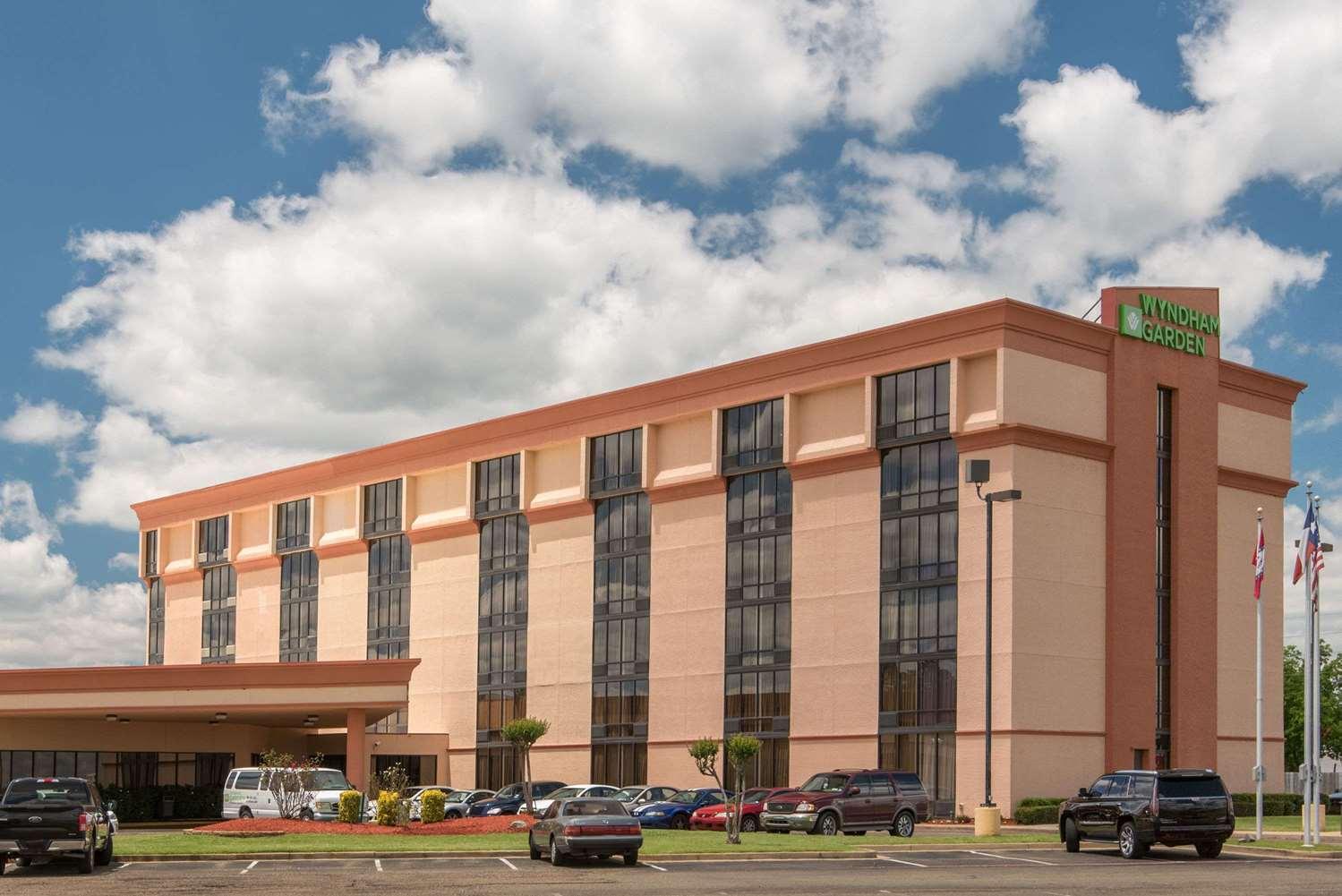 Exterior view - Wyndham Garden Hotel Texarkana