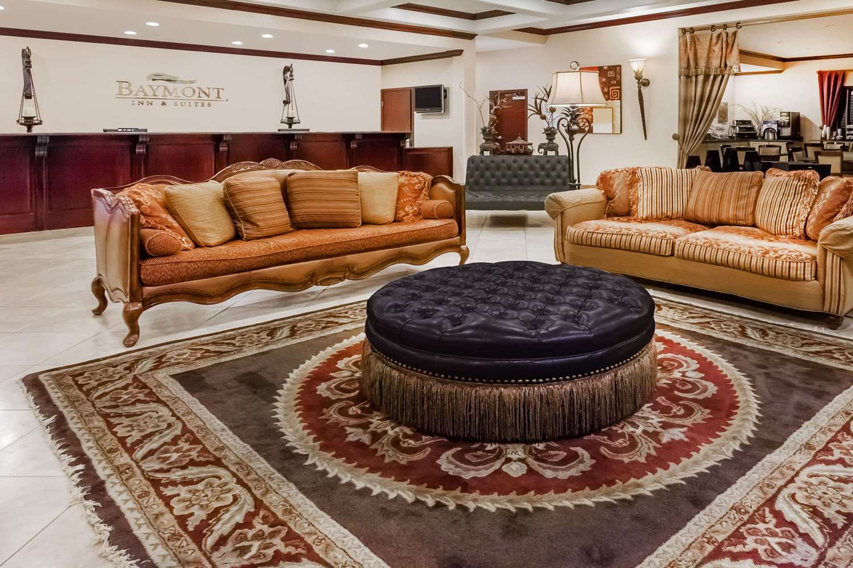 Lobby - Baymont Inn & Suites Henderson
