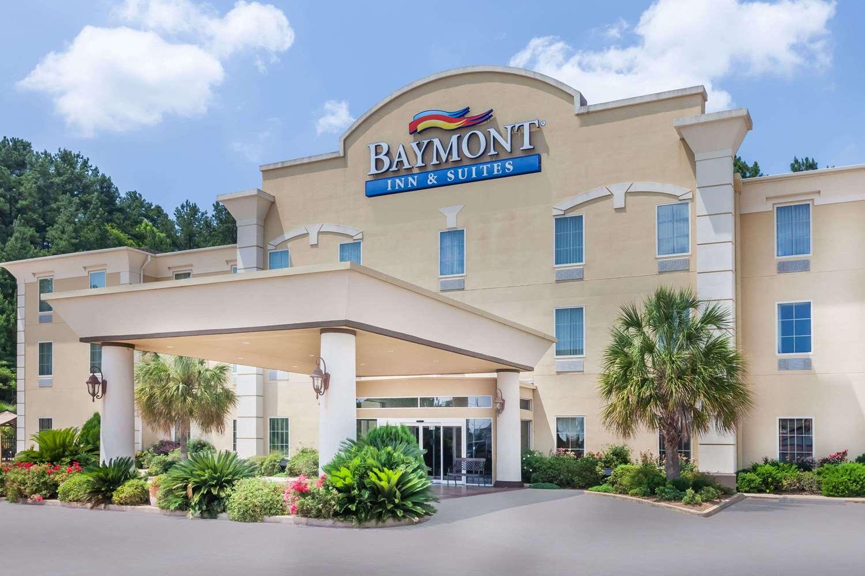Exterior view - Baymont Inn & Suites Henderson