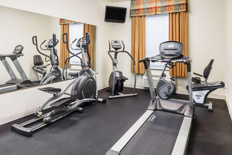 Fitness/ Exercise Room - Baymont Inn & Suites Henderson