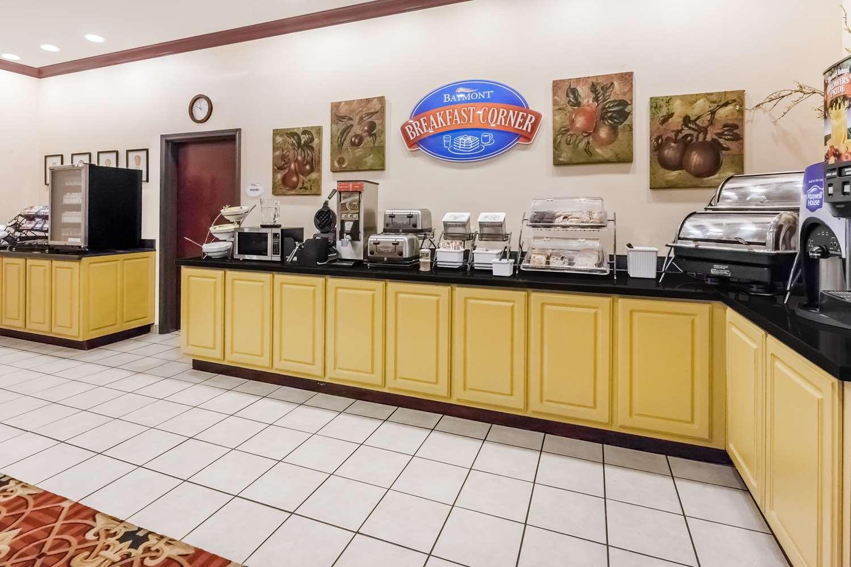 proam - Baymont Inn & Suites Henderson
