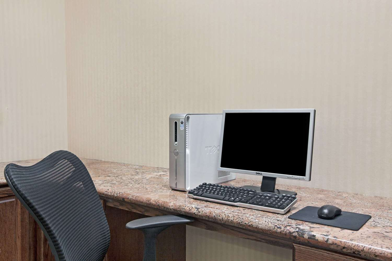 Conference Area - Super 8 Hotel Greenspoint Houston
