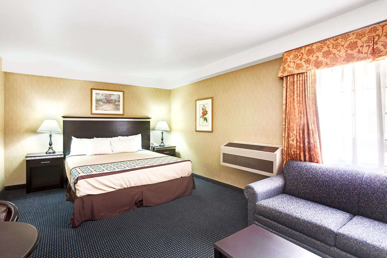 Suite - Days Inn & Suites Artesia