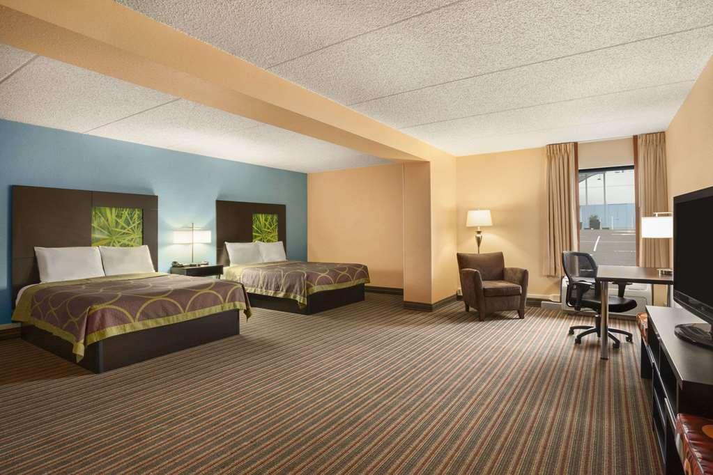 ADA Double Queen Room
