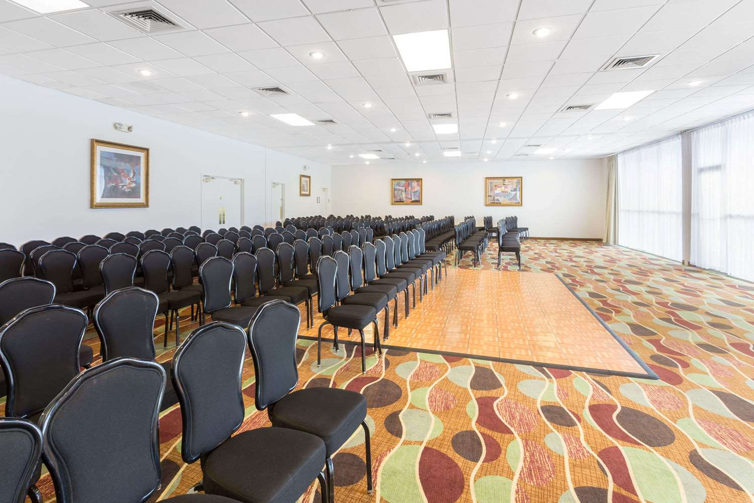 Meeting Facilities - Howard Johnson Lakeland